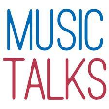 MusicTalks logo