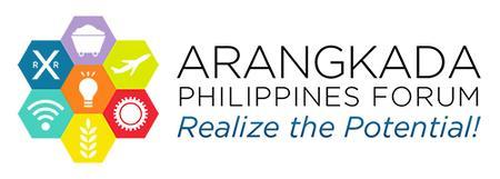 Arangkada Philippines Forum: Realize the Potential!