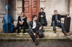 Piatti Quartet @TheDrawingRoom