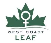 West Coast LEAF's 25th Annual Equality Breakfast