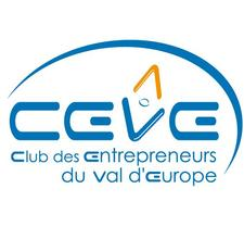 Club des Entrepreneurs de Val d'Europe logo