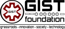 The GIST Foundation logo