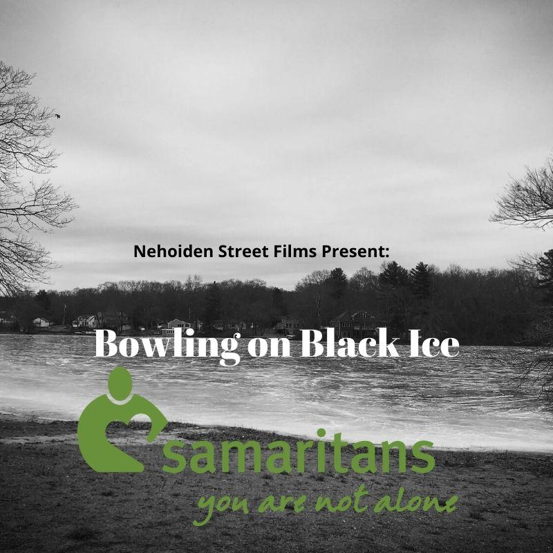 Bowling on Black Ice - Samaritans of Boston