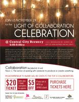Light of Collaboration Celebration