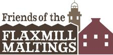 Friends of the Flaxmill Maltings logo