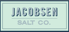 Jacobsen Salt Co. & Williams-Sonoma Open Kitchen...