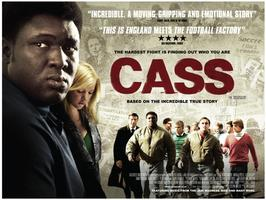 Cass Pennant - Film Producer/Writer Q and A