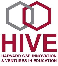 HIVE (Harvard Innovations & Ventures in Education) logo