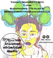 Art as Activism - Changing the World Creatively