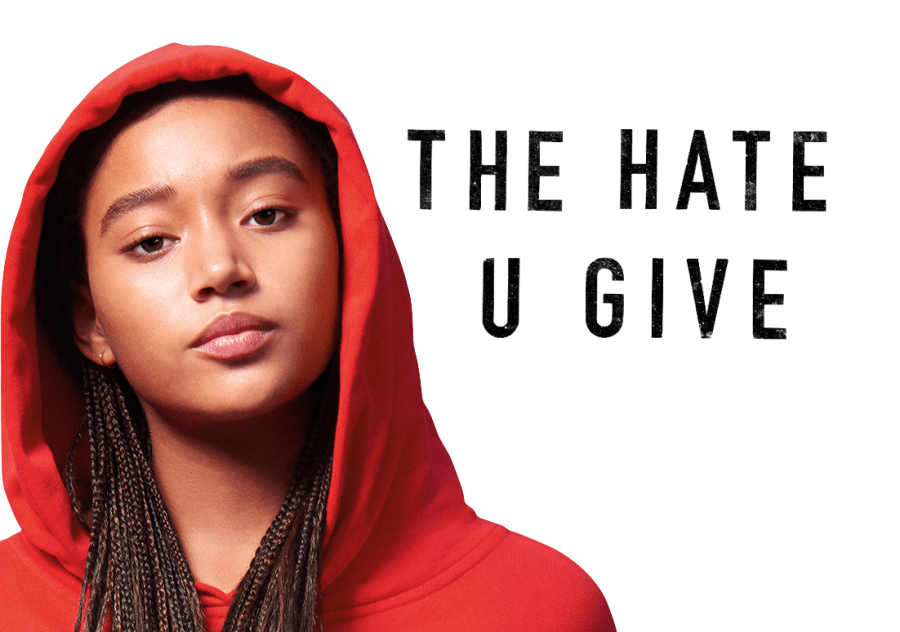 Adult Afternoon Movie: The Hate U Give (2018)