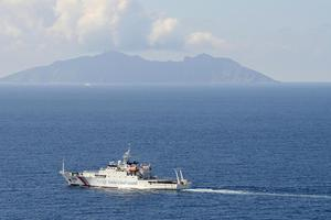 Escalation in the East China Sea: A Political and...