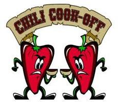 Umpteenth Annual Chili Cook Off!