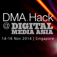 Digital Media Asia Hack 2014