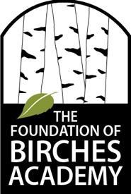 The Foundation of Birches Academy logo