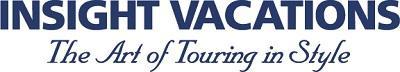 Meet Insight Vacations' Global Brand Ambassador Lisa...