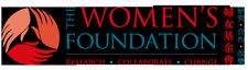 TWF Mentoring Programme logo