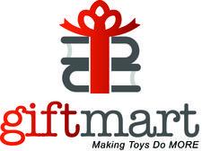 Giftmart logo