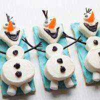 Frozen Fun Art Camp for Ages 3-10 (Drop In Rate Half...