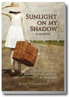 Sunlight on My Shadow Book Launch Party -The Joys and...
