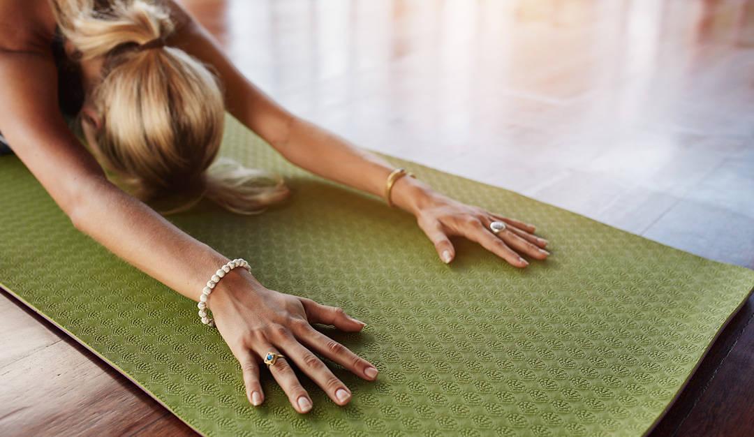Beginners Yoga (Vinyasa)