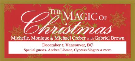 The Magic of Christmas in Vancouver