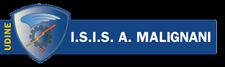 ISIS Arturo Malignani logo