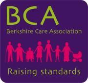 Berkshire Care Association logo