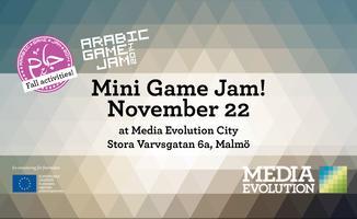 Mini Game Jam
