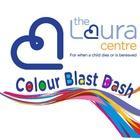 The Laura Centre logo