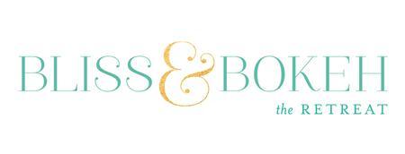 Bliss & Bokeh 2015