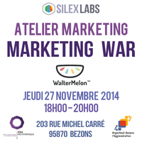 Atelier Marketing #2 : Marketing War