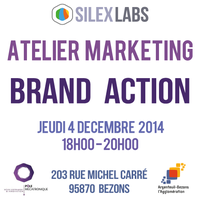 Atelier Marketing #3 : Brand Action