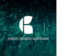 Kings Church Horsham  logo