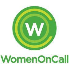 WomenOnCall logo