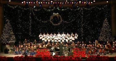 American Holiday Festival - Friday, December 5 | 8:00...