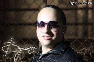 EL BYANO SHOW EN LOS GLOBOS DOMINGO DINAMITA