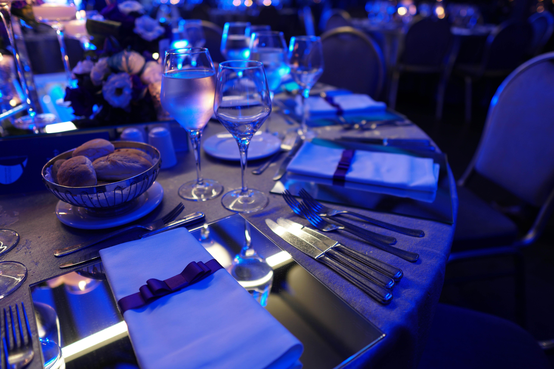 66th Scottish Branch Annual Dinner