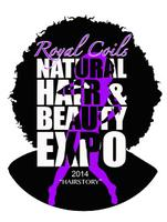 12th Annual Royal Coils Natural Hair & Beauty Expo