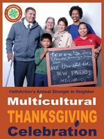 FaithAction's S2N Multicultural Thanksgiving