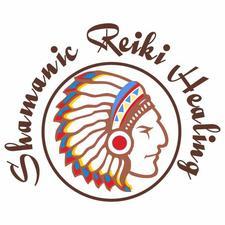 Shamanic Reiki Healing  logo