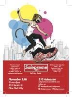 The Solepreme Con (NYC)