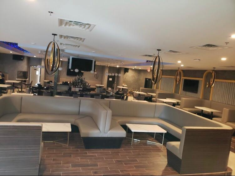Fusion Saturdays at The All New Domain Lounge