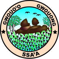 GWOUO'O GWOUONG SSA'A FESTIVAL SOCIO·CULTUREL DU...