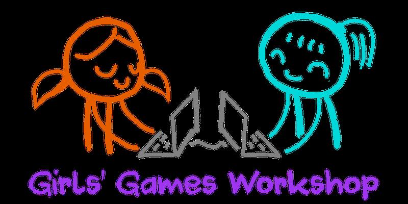 Girls' Games Workshop am Girls' Day