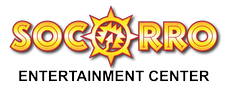 Socorro Entertainment Center logo