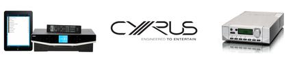 Cyrus Audio Vorführung