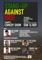 Stand-Up Against ISIS (Comedy Show)