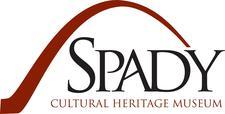 Spady Cultural Heritage Museum logo