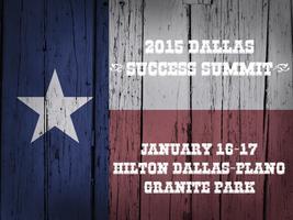 2015 Dallas Success Summit