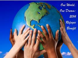 One World, One Dream: 2014 Refugee Benefit